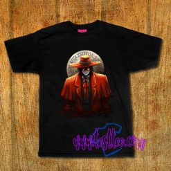 Cheap Vintage Tees Alucard