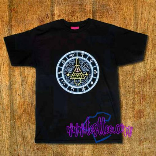 Cheap Vintage Tees Bill Chipper Wheel