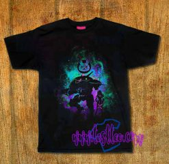 Cheap Vintage Tees Overwatch