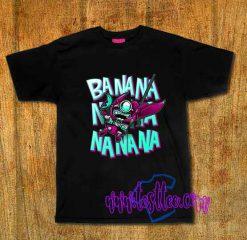 Cheap Vintage Tees Banana Nana
