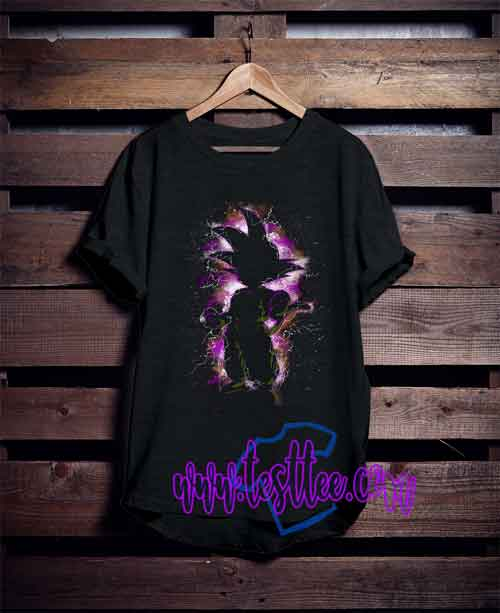 Cheap Vintage Tees Purple Inner Power
