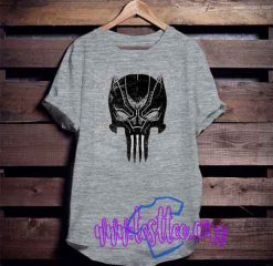 Cheap Vintage Tees Revenge Black Panther