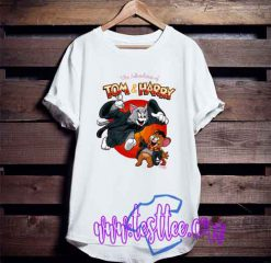 Cheap Vintage Tees The Adventure Tommy And Harry