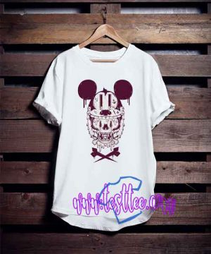 Cheap Vintage Tees Evil Mouse