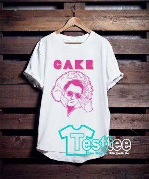 Cheap Vintage Tees Cake Logo