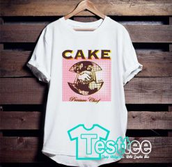 Cheap Vintage Tees Cake Pressure Chief
