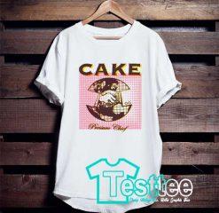 Cheap Vintage Tees Cake Pressure Chief