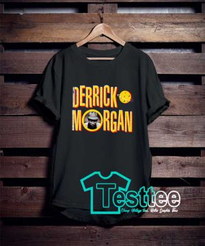 Cheap Vintage Tees Derrick Morgan