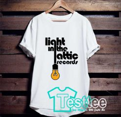 Cheap Vintage Tees Light In The Attic Records