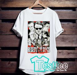 Cheap Vintage Tees Reservoir Dogs