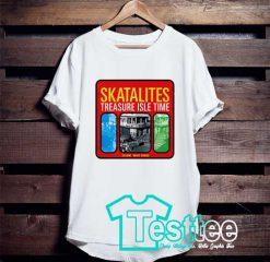 Cheap Vintage Tees Skatalities