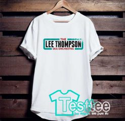 Cheap Vintage Tees The Lee Thompson
