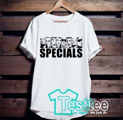 Cheap Vintage Tees The Specials
