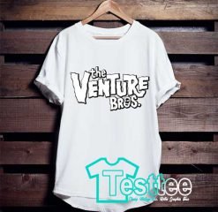 Cheap Vintage Tees The Venture Bros