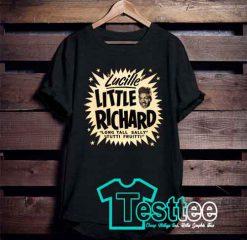 Cheap Vintage Tees Little Richard