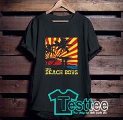 Cheap Vintage Tees The Beach Boys