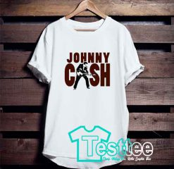Johnny Cash Tees