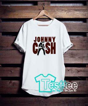 Johnny Cash Tees