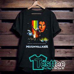 Moon Walker Michael Jackson Tees