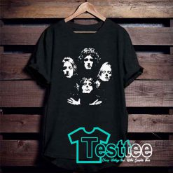 Queen Players T shirt