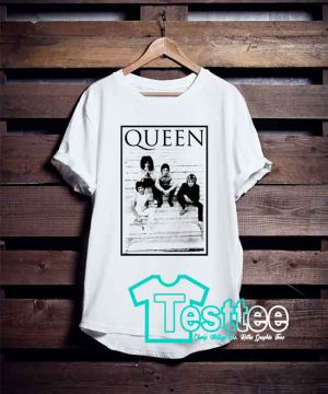 Queen Players Tees