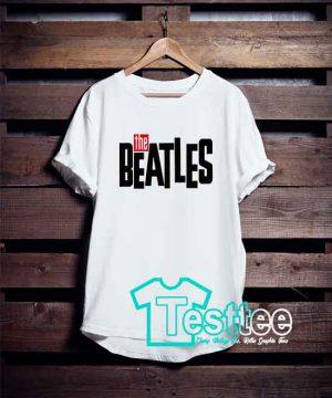 The Beatles Tees