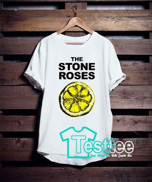 The Stone Roses Tees