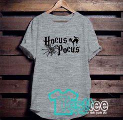Cheap Vintage Tees Hocus Pocus