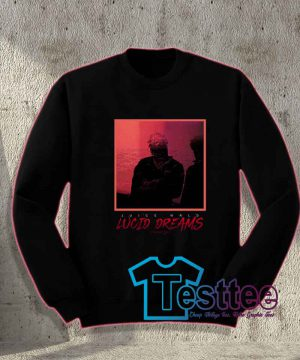 Cheap Vintage Lucid Dream Sweatshirt