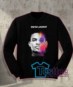 Cheap Vintage Trevor Jackson Sweatshirt