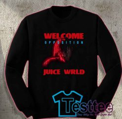Cheap Vintage Welcome Opposition Sweatshirt