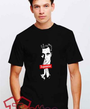 Cheap Supreme X Alpacino Tees