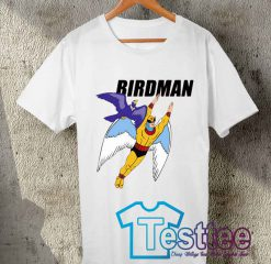 Cheap Vintage Tees Birdman