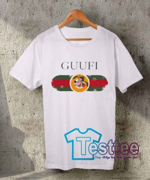Cheap Vintage Tees Guufi GC Parody