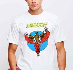 Cheap Vintage The Falcon Tees