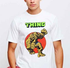Cheap Vintage The Thing Tees