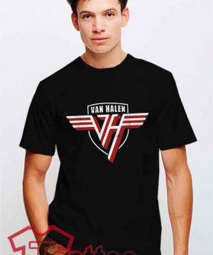 Cheap Van Hallen Tees