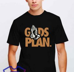 Cheap Vintage Gods Plan Tee