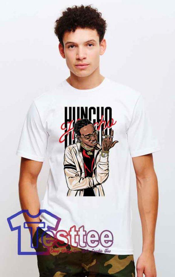 Cheap Vintage Huncho Tee