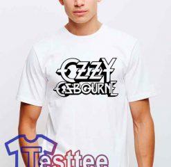 Cheap Vintage Ozzy Osbourne Tees