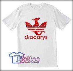 Dracarys Tees