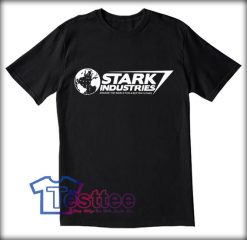 Stark Industries Tees