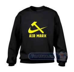 Air Marx Logo Sweatshirt