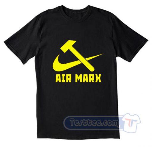 Air Marx Logo Tees