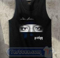Asap Rocky Dear America Tank Top