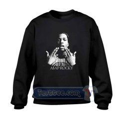 Asap Rocky Sweatshirt