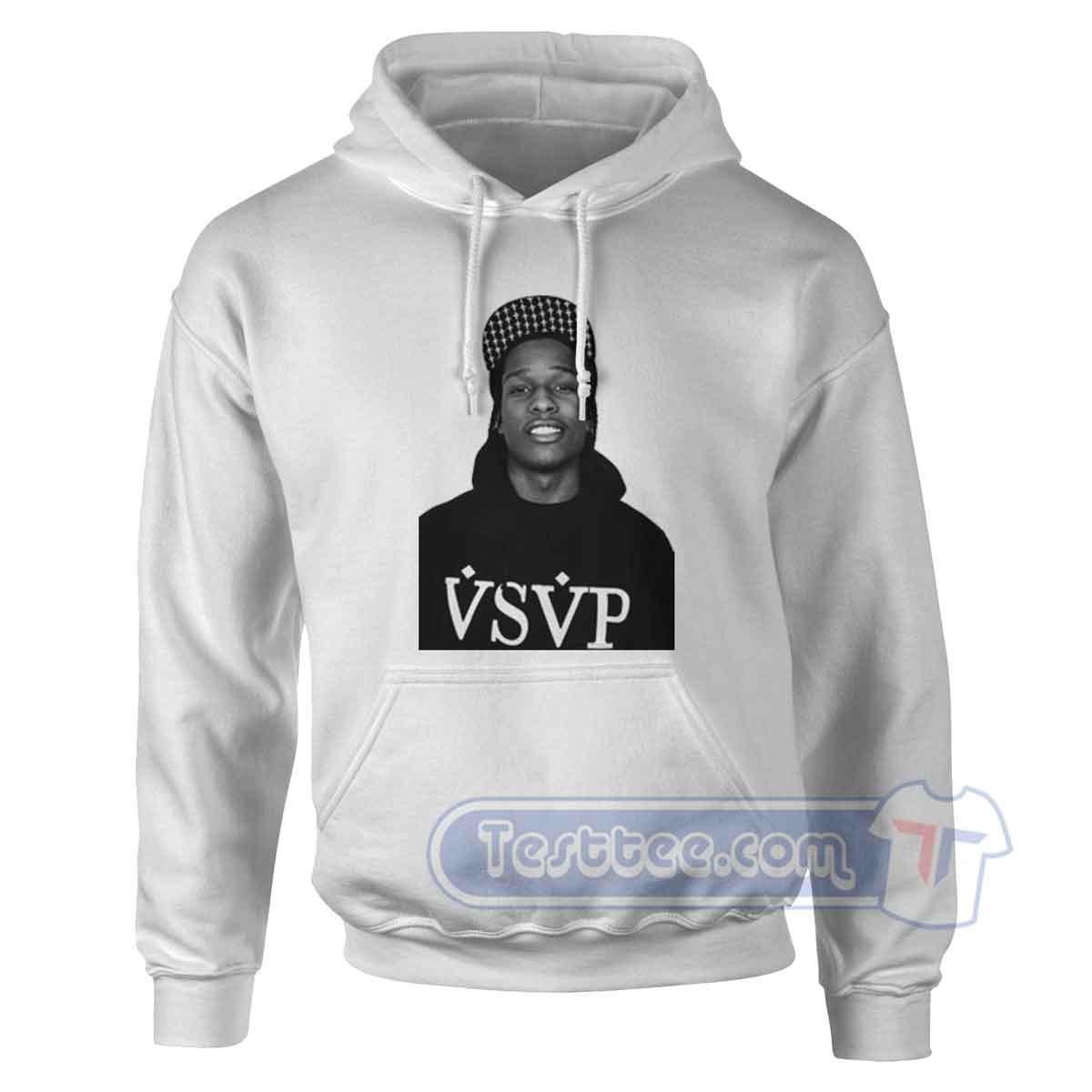 popular stores sold worldwide hot new products Asap Rocky VSVP Meaning Hoodie