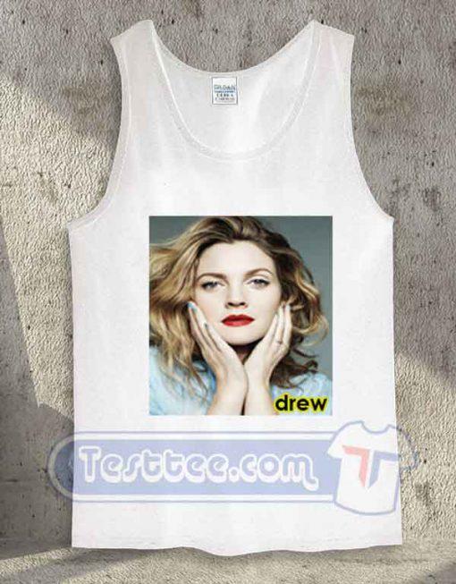 Drew Barrymore Tank Top