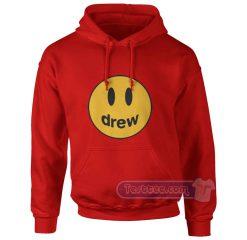 Justin Bieber Drew Smile Hoodie