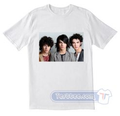 Jonas Brother Tees